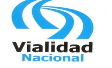 Rutas nacionales 38, 40 y 64 precaución por presencia de peregrinos