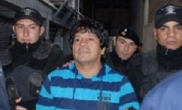 Homicidio de Rita Valdez: