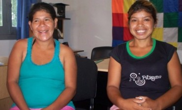 Después de 35 años, dos mujeres son caciques de una comunidad guaraní de Misiones