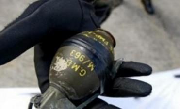 VENEZUELA: Hombre muere al intentar lanzar granada cerca de centro de votación