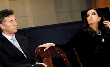 El mandato de Cristina termina a las 24 del 10 de diciembre
