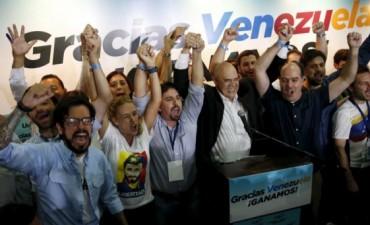 EL CHAVISMO DERROTADO: La oposición queda muy cerca de los dos tercios en la Asamblea