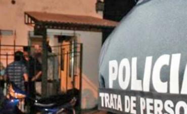 Rescatan en la Rioja Catamarqueña victima de trata