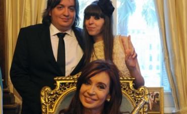 La fortuna de los Kirchner pasó de 7 a 100 millones desde que asumieron el poder