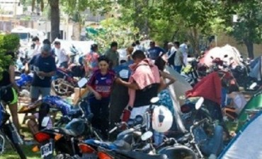 Peregrinos fueron victimas de robo de celulares en La Alameda