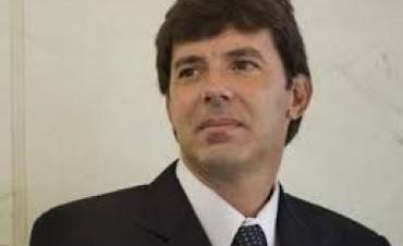 Guillermo Dalla Lasta sera el nuevo Ministro de Servicios Públicos