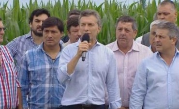 Macri lamentó el accidente de gendarmes en Salta y le mandó el pésame a los familiares
