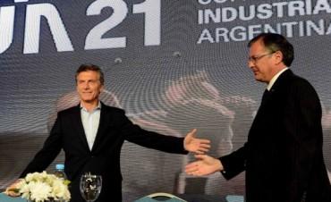 Mauricio Macri: