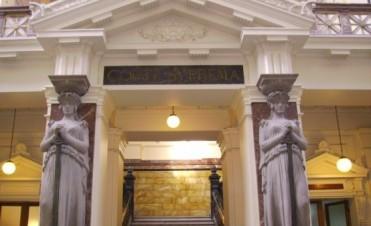 Macri designó a sus dos candidatos para la Corte Suprema: Horacio Rosatti y Carlos Rosenkranz