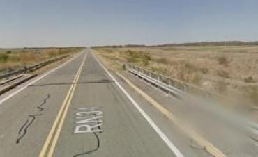 Vialidad Nacional asegura que la ruta 34 se encuentra en perfectas condiciones