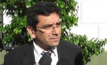 "Guillermo Ferreyra:""Se acabaron los ñoquis"""