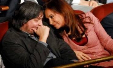 Hotesur: Stolbizer pidió la indagatoria de Cristina y Máximo por lavado de dinero