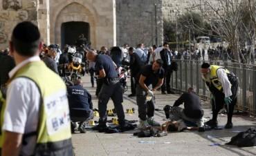 Mataron al hermano del escritor Marcelo Birmajer en un atentado en Israel