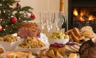 Cómo desintoxicar el cuerpo después de la Navidad