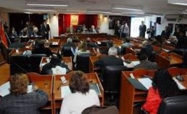 La Legislatura aprobó todos los proyectos que envió el Ejecutivo