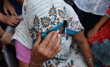 Dos niñas de dos y cinco años fueron violadas en grupo en la India