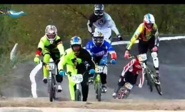 El Argentino BMX este domingo 4 en el Parque de los Niños