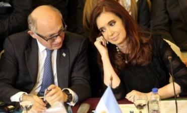 Cristina criticó a la justicia por la impunidad en la causa AMIA