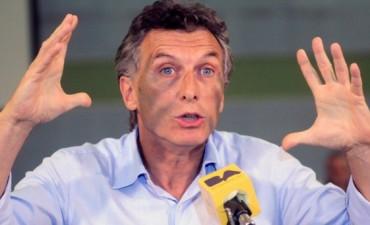 Macri ya tiene más de 200 denuncias ante la Justicia Federal
