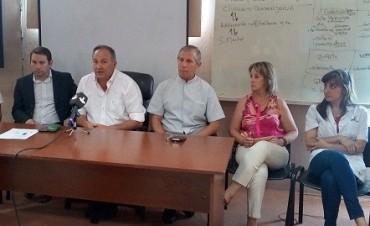 Exitosa Campaña de Detección Precoz del Estrabismo y Prevención de la Ambliopía Estrábica