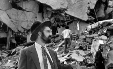 Después de 22 años del atentado a la AMIA, se encontraron nuevas pruebas.
