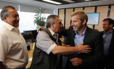 El Gobierno llegó a un acuerdo con la CGT por Ganancias