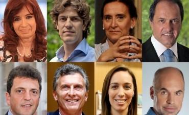 Twitter: los políticos argentinos con mas seguidores