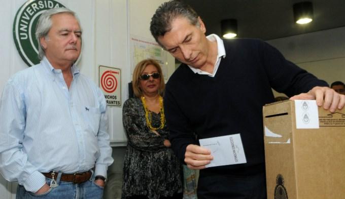 2017, la prueba electoral