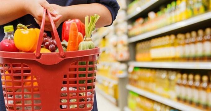 La inflación interanual trepó al 43,3%