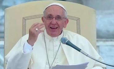 El papa Francisco quiere cambiar el Padre Nuestro en algunos idiomas