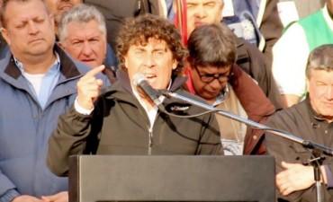 La CTA Autónoma convocó para el 20 de diciembre a un paro nacional