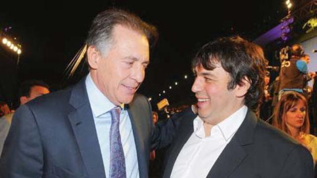 Cristóbal López y De Sousa están en la cárcel y apelarán los procesamientos