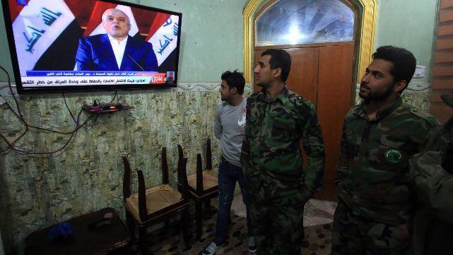 Irak ganó la guerra contra el Estado Islámico