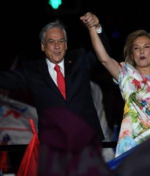 Piñera, otra vez presidente de Chile