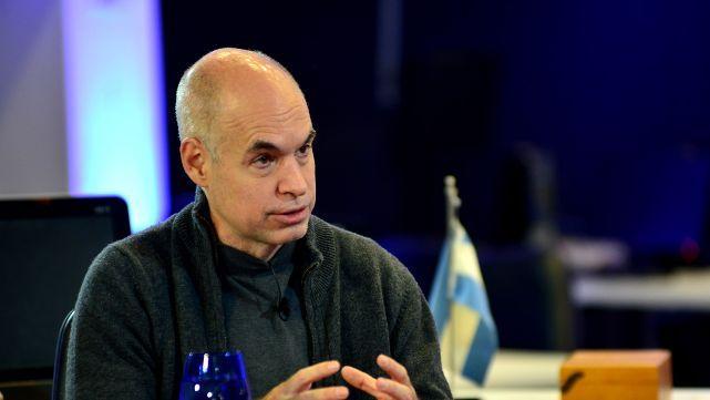Rodríguez Larreta gastó $ 250 millones en encuestas