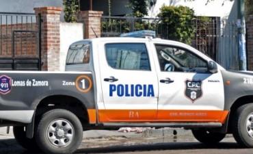 Un nuevo ataque a tiros a la policía en Moreno despierta sospechas