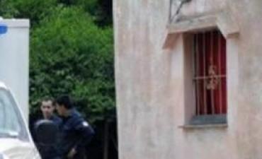 Nueva Esperanza: Policía discutió con su pareja y se pegó un tiro