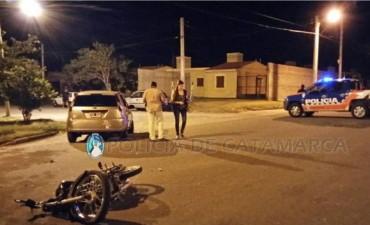 Reporte Policial - Domingo