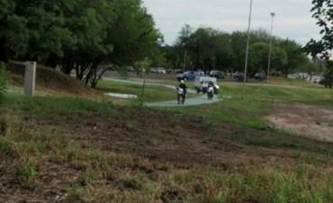 El cuerpo encontrado en el Suquía es del joven desaparecido