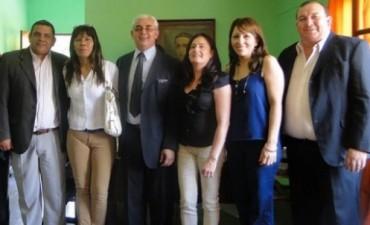 Susana Acosta: Nombro a su hija como asesora legal en el Concejo de FME y no es abogada