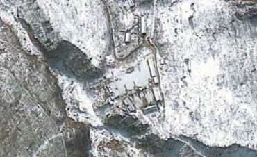 Corea del Norte asegura haber realizado su primera prueba de una bomba de hidrógeno