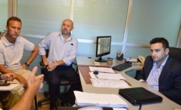 Buscan mejorar los servicios de comunicaciones telefónicas en Catamarca
