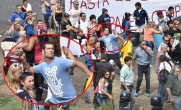 Para el intendente de La Plata, la violencia se generó por