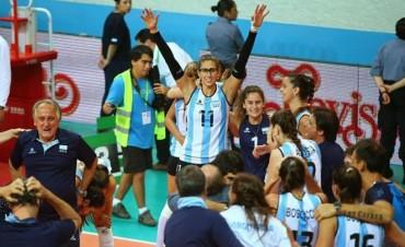 La Panteras lograron una histórica clasificación a Río 2016