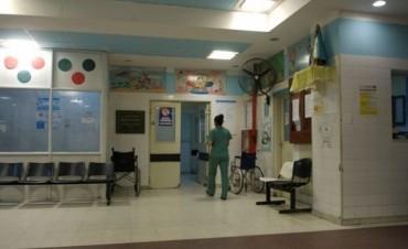 Marcos Romero el nene accidentado en el rodeo tiene muerte cerebral,su familia decidió donar sus órganos