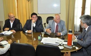 Soria había nombrado a Docentes sin título,en las dos escuelas del Sistema Educativo Municipal