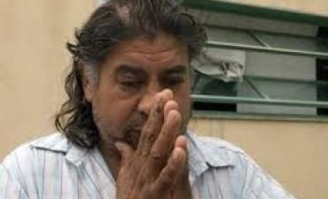 Detienen al Padre de Diego Pachao por supuesto robo a un taxista