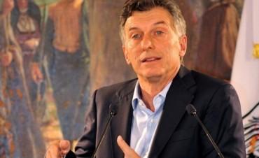 Macri quiere una unidad especial para buscar a los prófugos de todo el país
