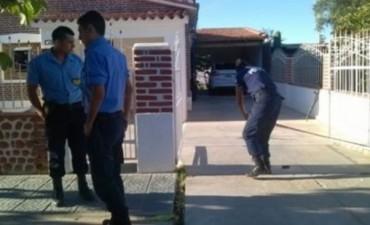 Fue dictada la preventiva al policía Omar Vergara