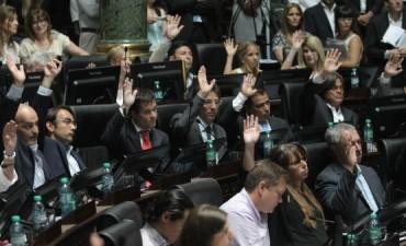 La Legislatura porteña aprobó el traspaso de la Policía Federal a la órbita porteña